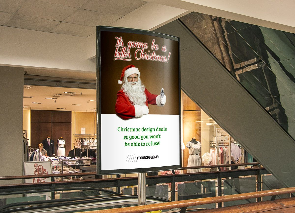 christmas-card-santa-advertising