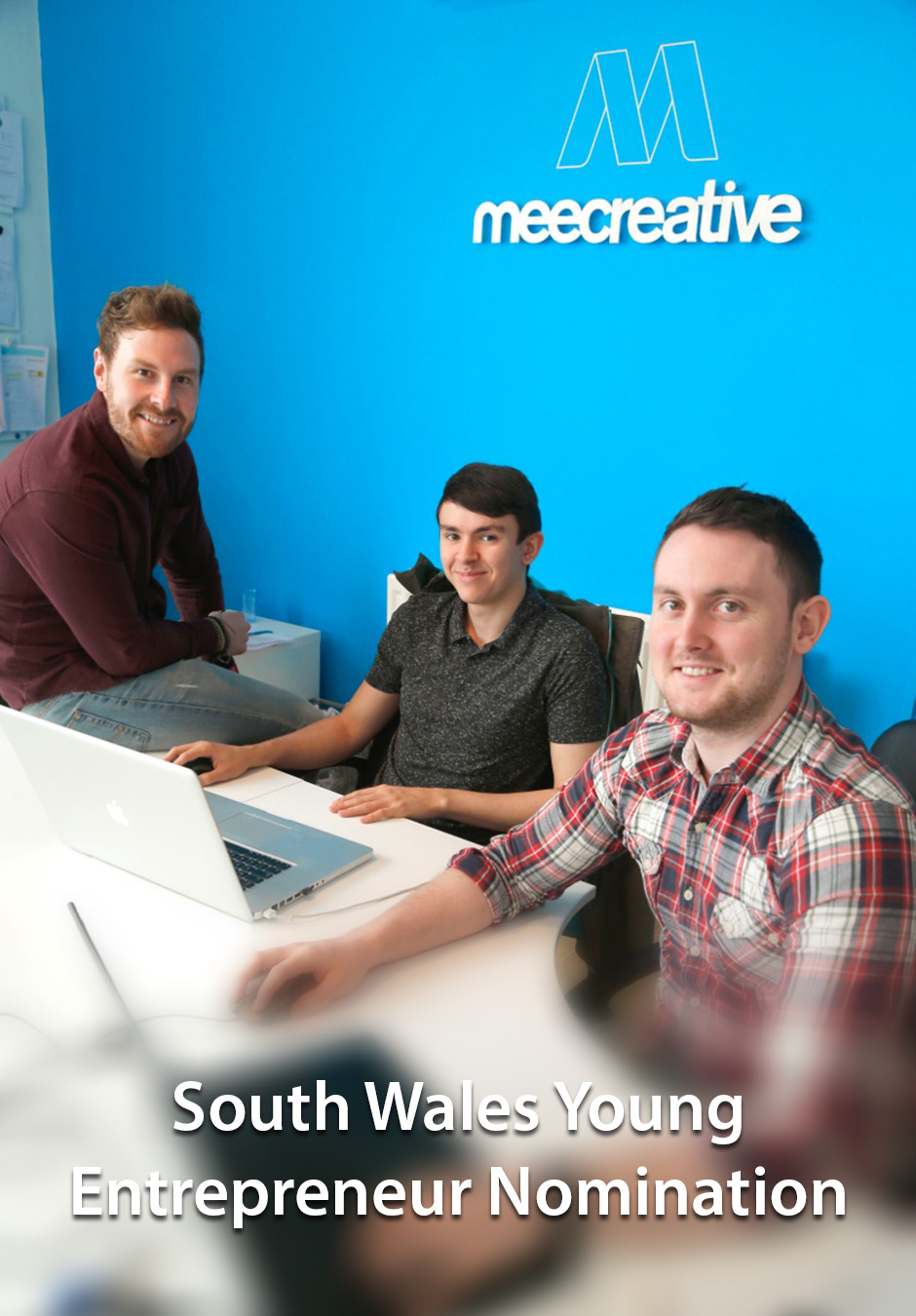 South Wales Young Entrepreneur 2015